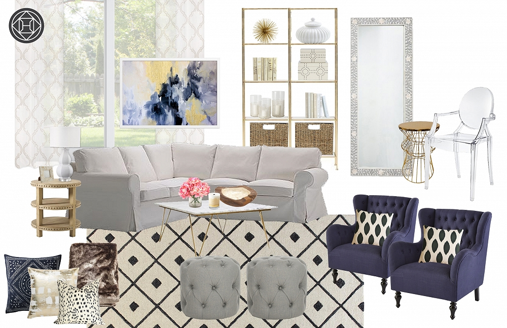 Offering free room design need projects for my portfolio - Decorate my living room online free ...