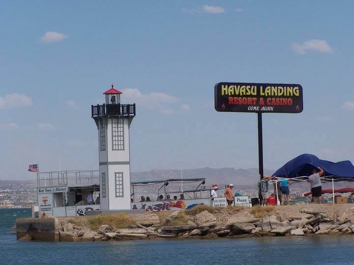 Lake havasu city gambling