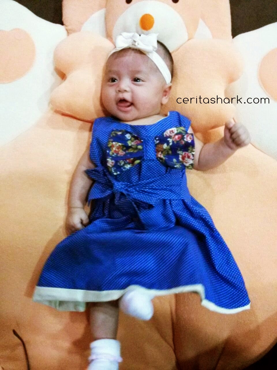 dress aleesya nurani