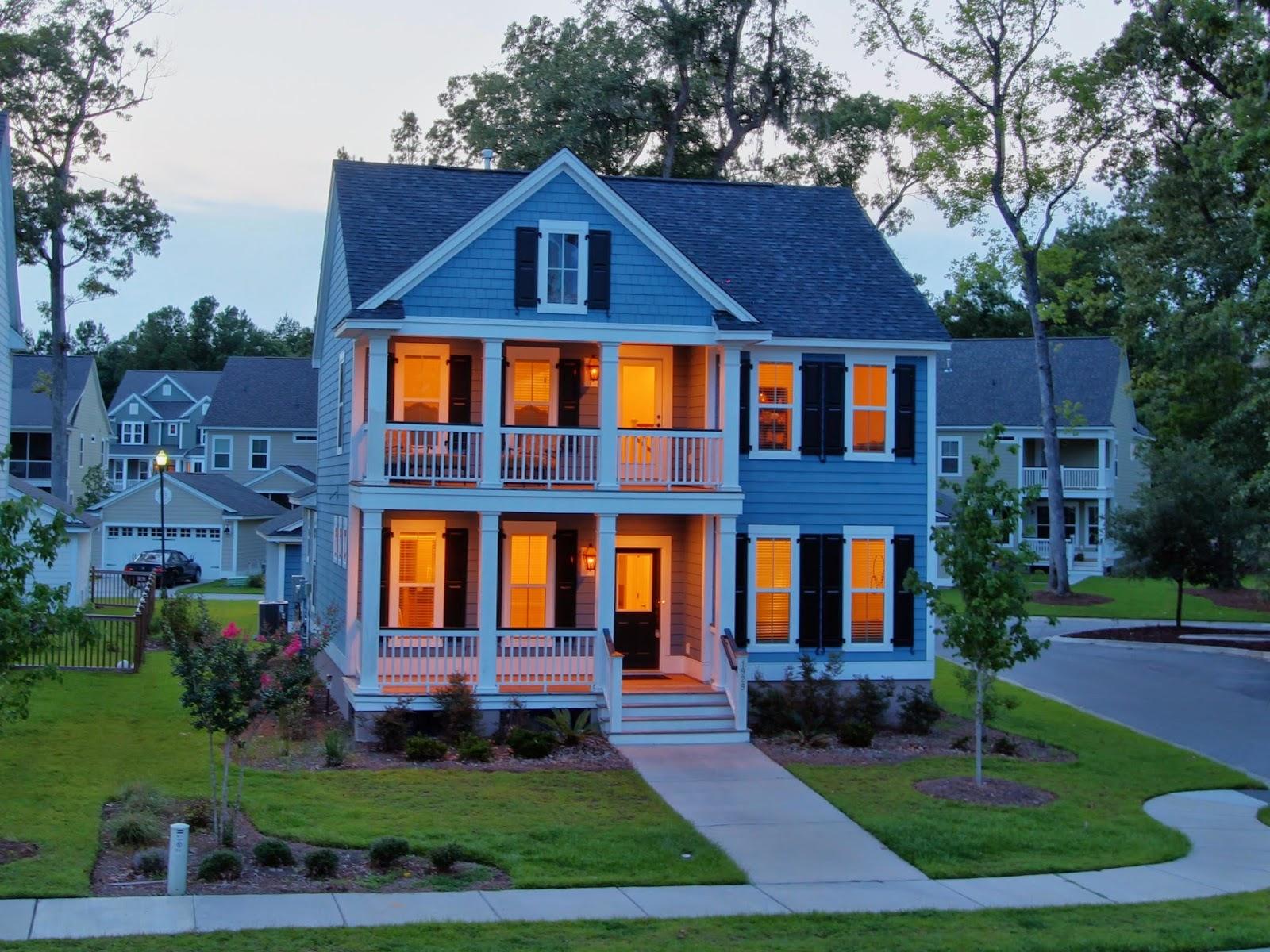 The Charleston Home Story Board: June 2014