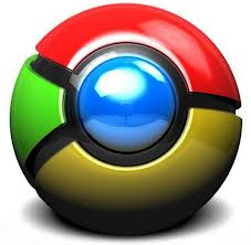 Google Chrome 23.0.1271.64