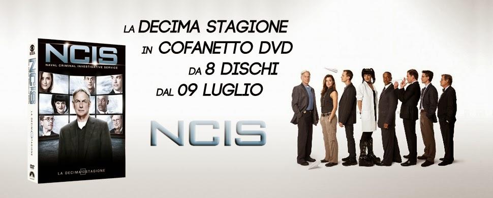 Blu ray amp dvd italia serie tv ncis decima stagione in cofanetto