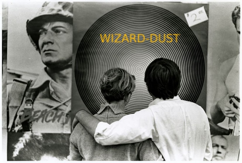 WIZARD-DUST