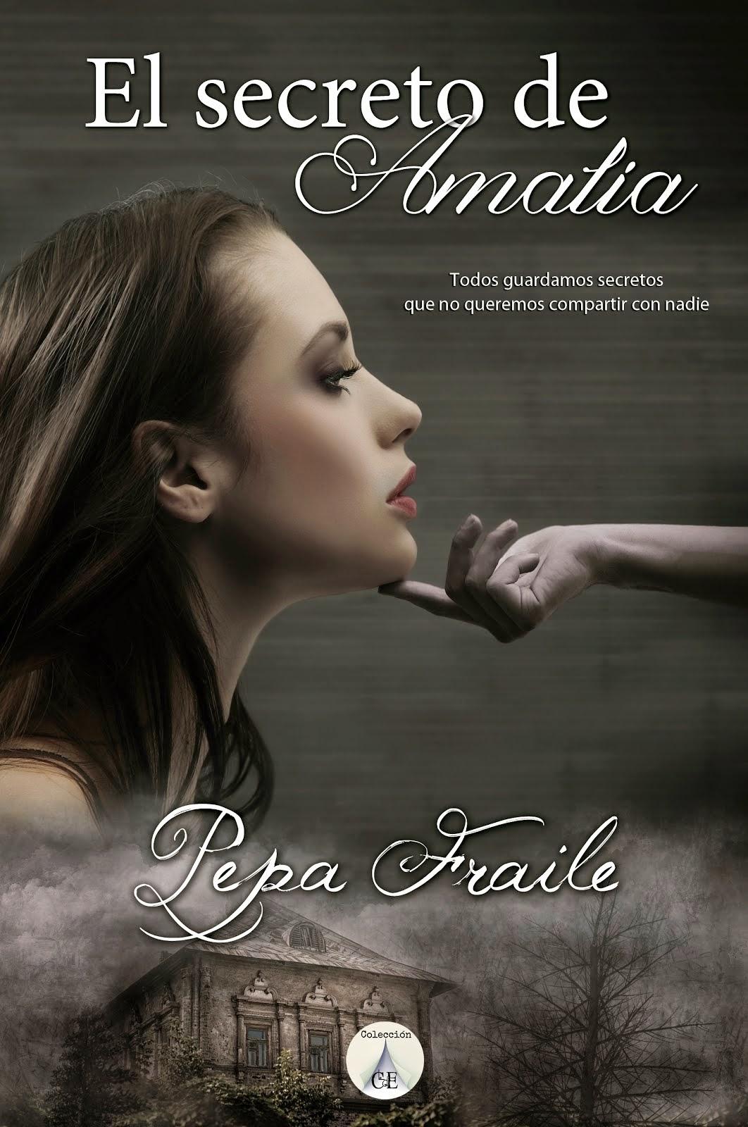 El Secreto de Amalia
