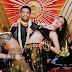 Kajal n Samantha - Navel Treat n Sexy Dance
