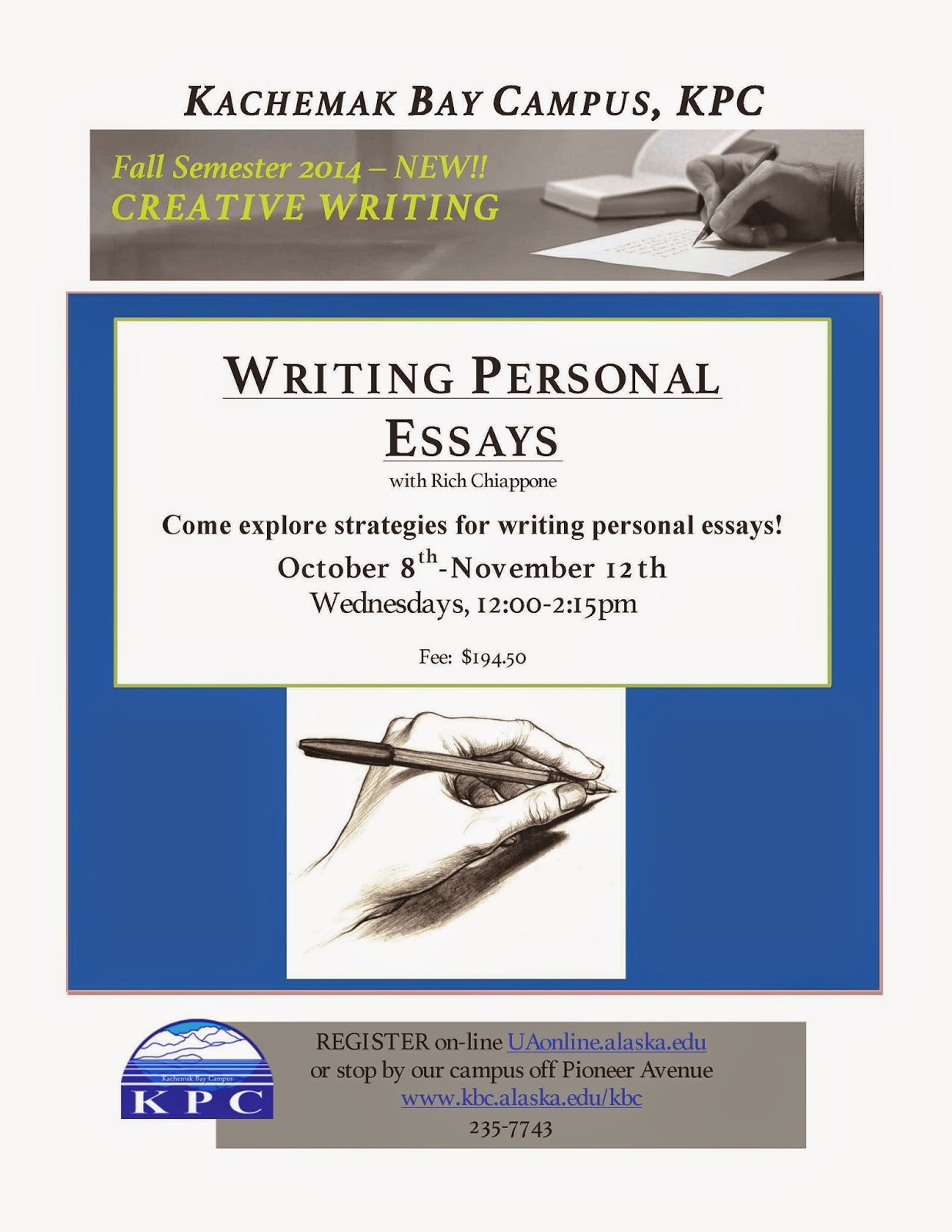 essay on commitment to self