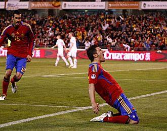 Spanish Soccer Team