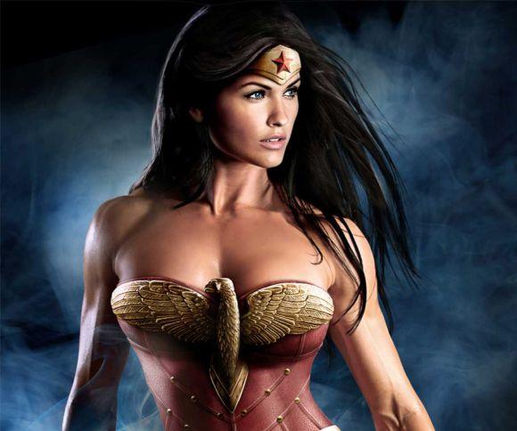 Warner Continua Tentando Trazer A Mulher Maravilha Para Tv