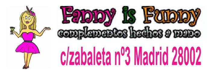 FannyisFunny