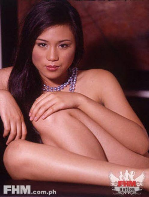 nude photo of toni gonzaga