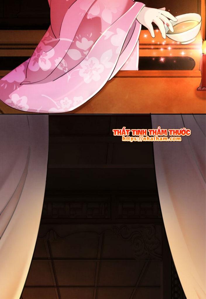 Trọng Sinh Bá Sủng Nhiếp Chính Vương Quá Mạnh Mẽ Chap 2 - Next Chap 3