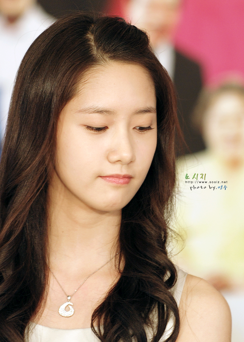 Yoona And Boyfriend