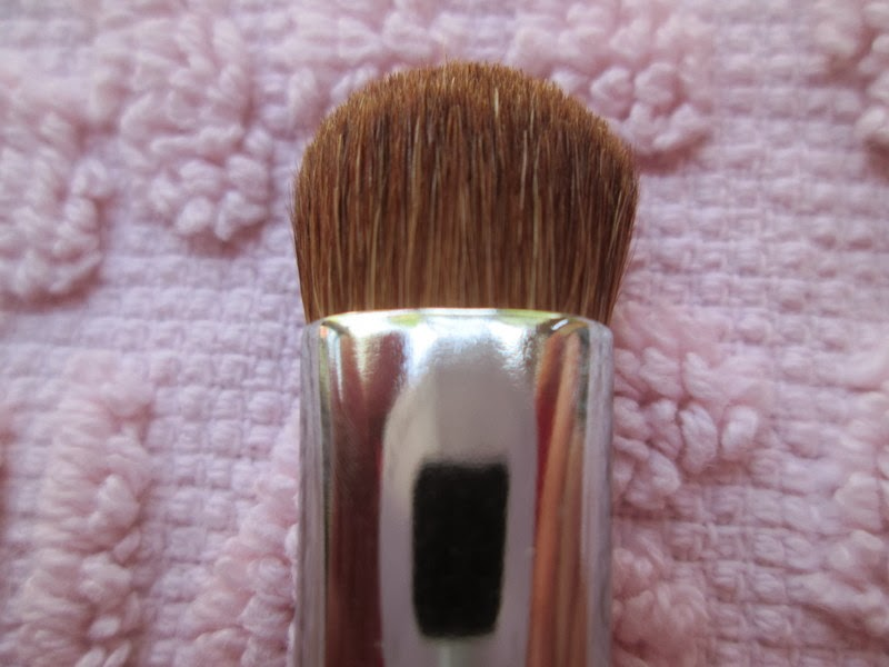 Crown Brush Crescent Shadow