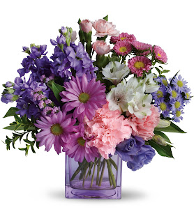 Send Mothers Day Flowers free of extra fees