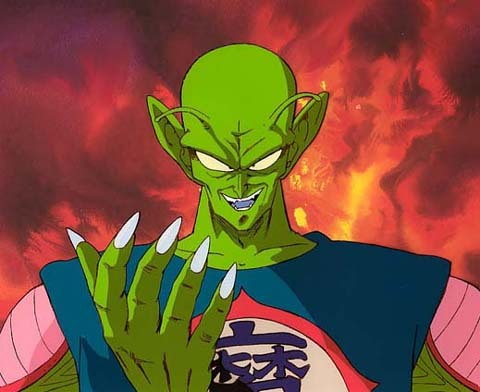 piccolo daimaoh