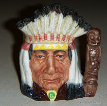 North American Indian D6614