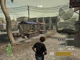 Free Download Games 25 To Life PS2 ISO for pc Full Version