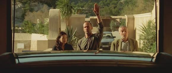 Xem Phim Người Vận Chuyển 1 Full HD | Transporter 2002 Vietsub | Ảnh 2