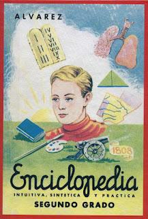 Enciclopedia Álvarez franquismo