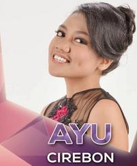 Ayu D'Academy 2 dari Cirebon,