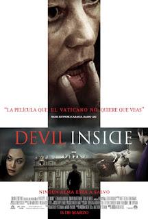 The Devil Inside Cartel