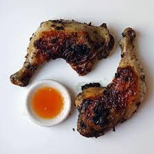 Spicy Jerk Chicken Recipe