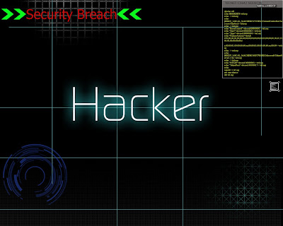 Wallpaper HD Hacker