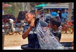 Phuket Songkran Festival