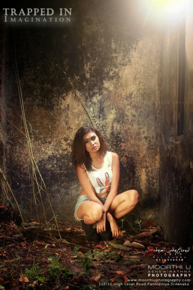 sl model Natasha
