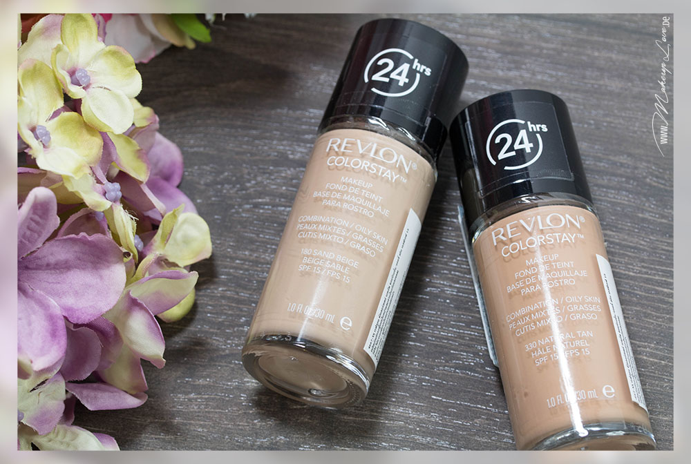 thailand revlon colorstay foundation watsons