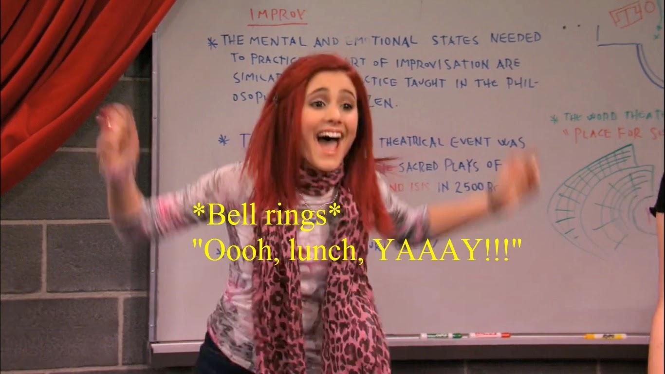 Nickelodeon Conspiracies What Happened To Cat Valentine