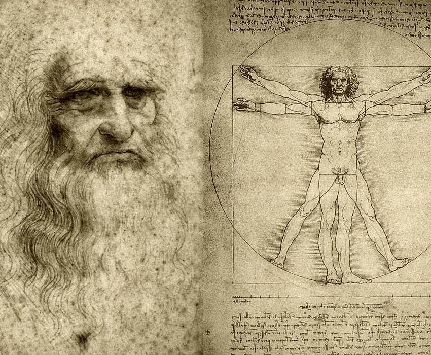 Leonardo Da Vinci's Ingenious Inventions