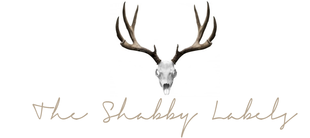 The Shabby Labels - Fashion Blog
