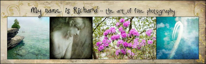 The art of fine photography by Richard Bublitz in Milwaukee, Wisconsin