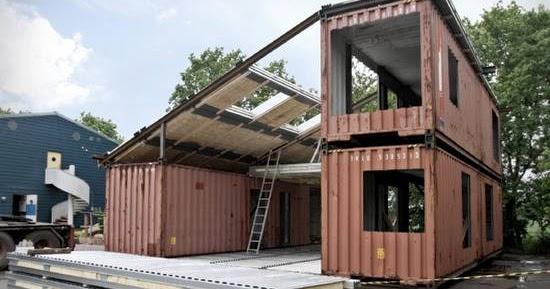 Casas prefabricadas madera construccion casas economicas - Construccion de casas baratas ...