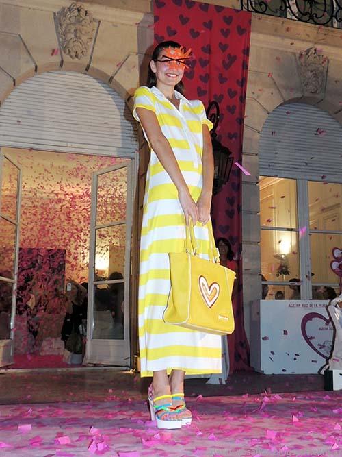 Agatha Ruiz de La Prada primavera verano 2014