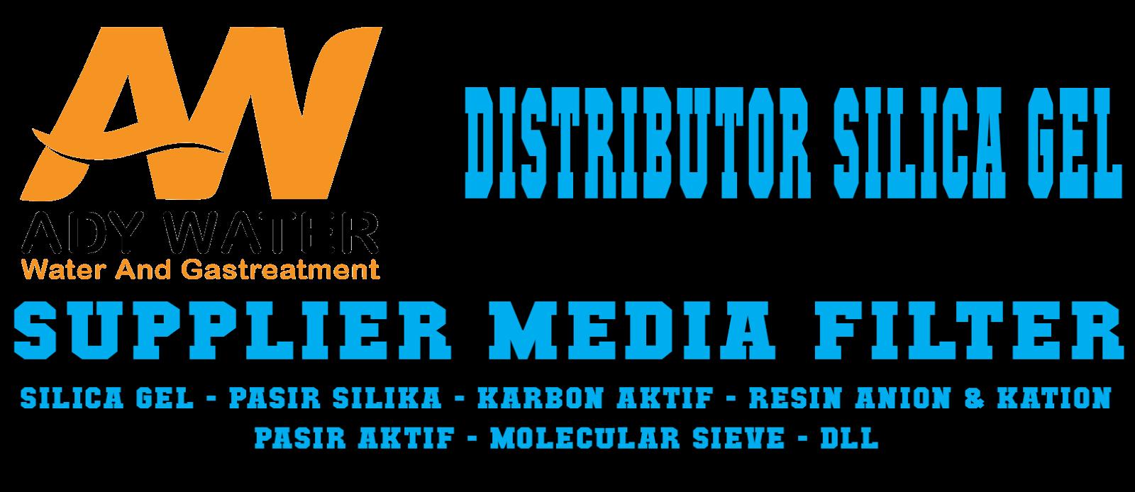 Distributor Silica Gel Murah