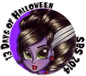 SBS 13 Days of Halloween