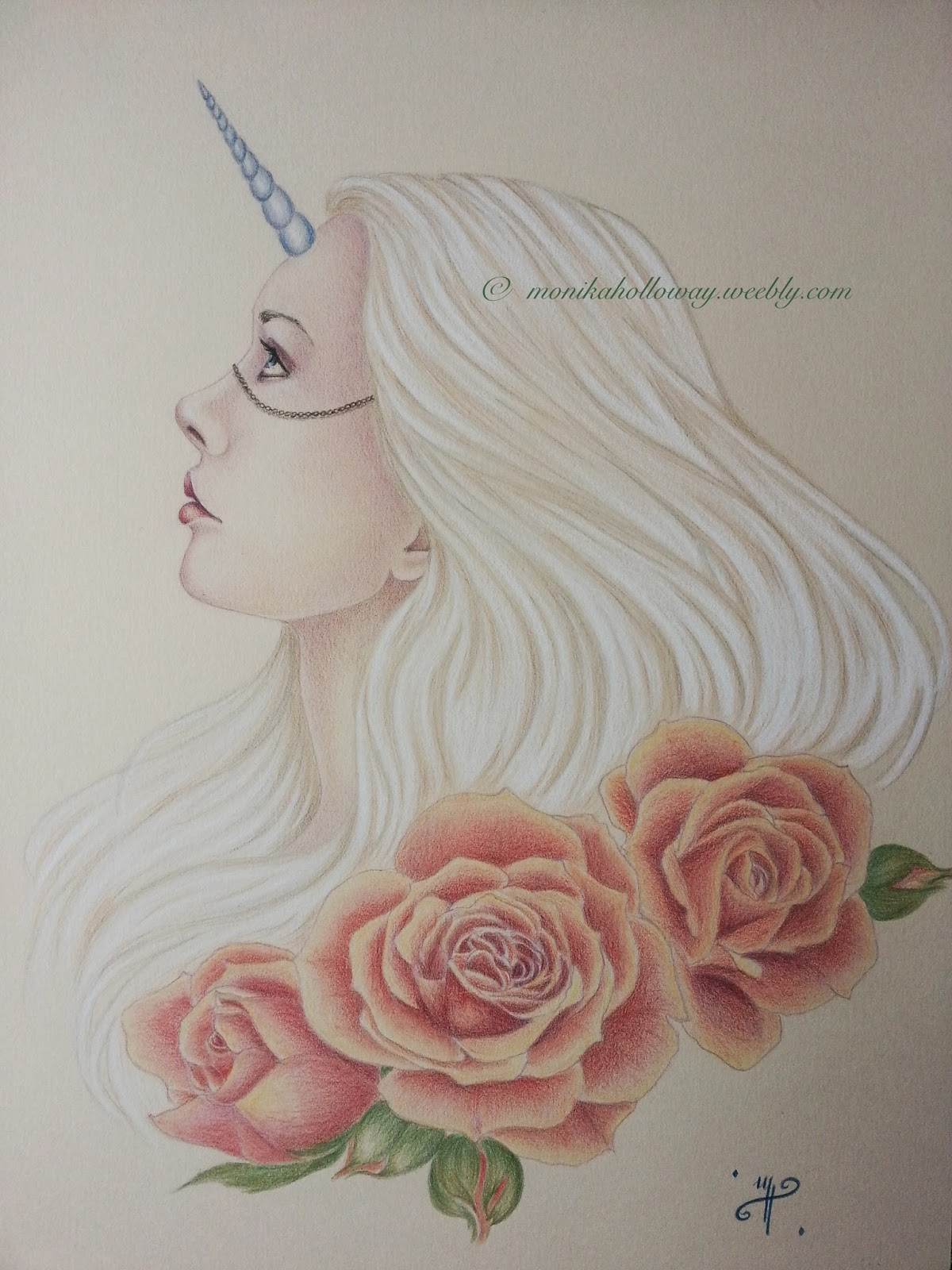Frustration by Enchanted Visions Artist Monika Holloway