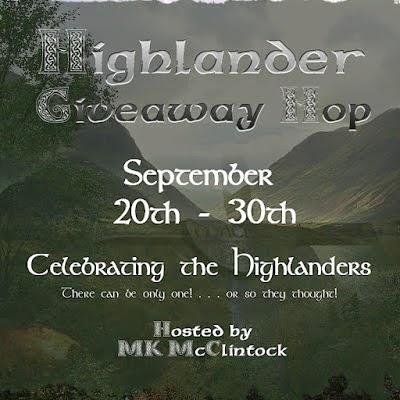 Highlander Blog Hop