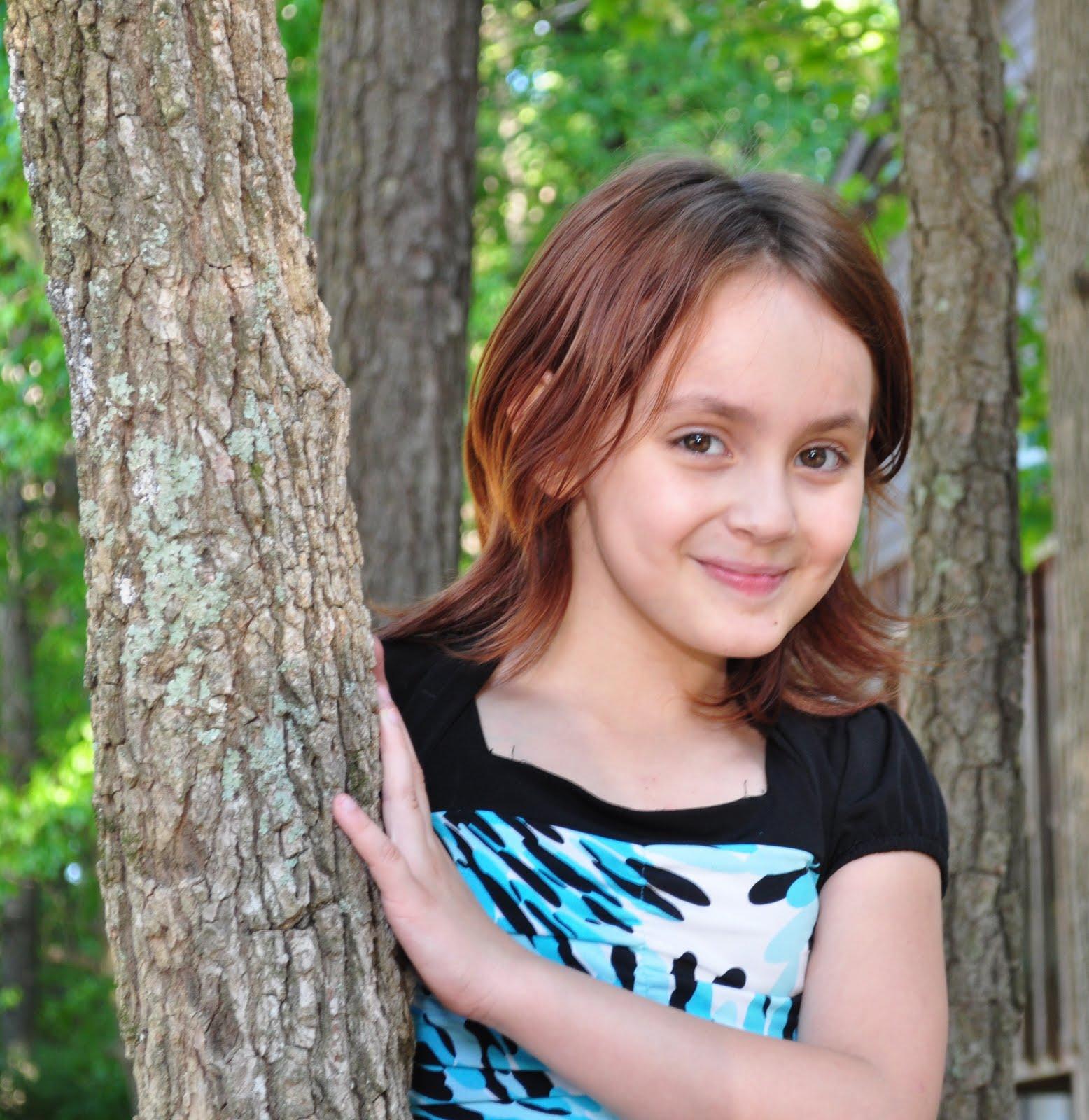 Young nn girl model #13