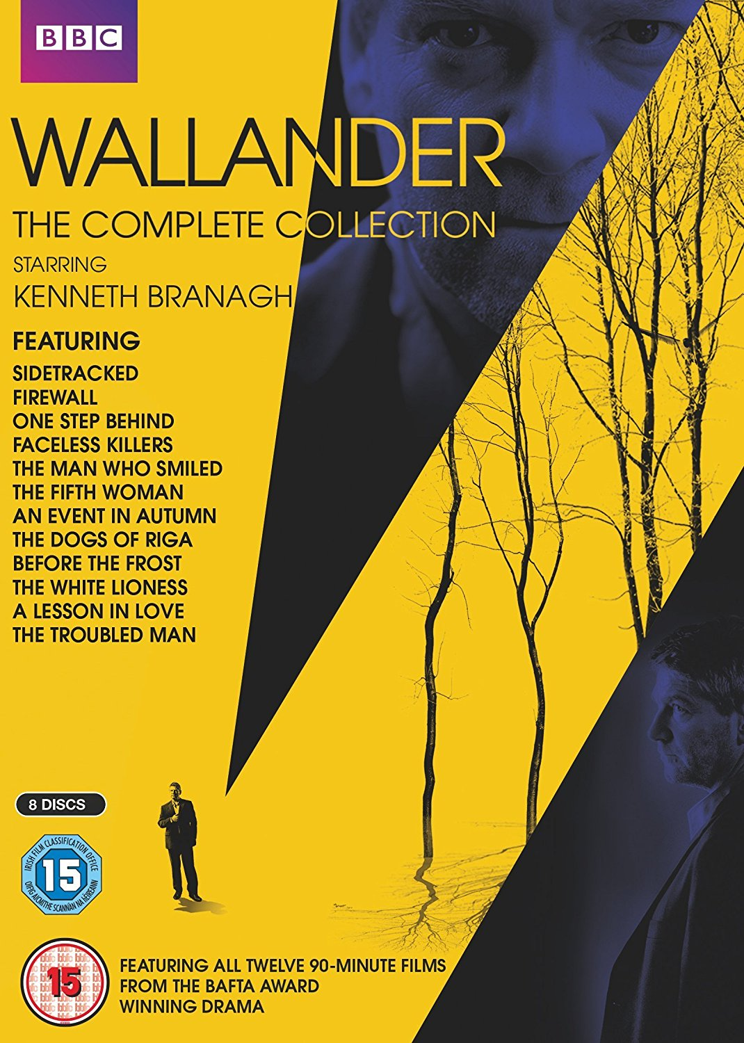 Wallander - BBC
