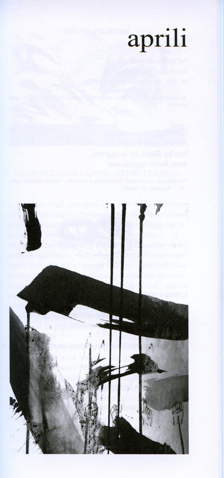 extrait Almanaccu sicilianu