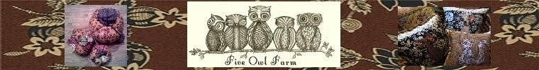 Five Owl Farm