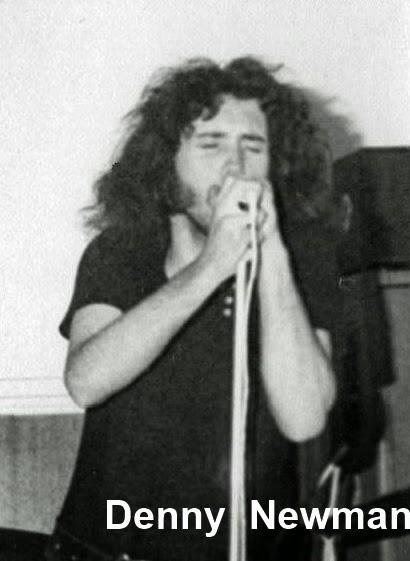 Denny Newman