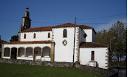 Iglesia de Argüeru