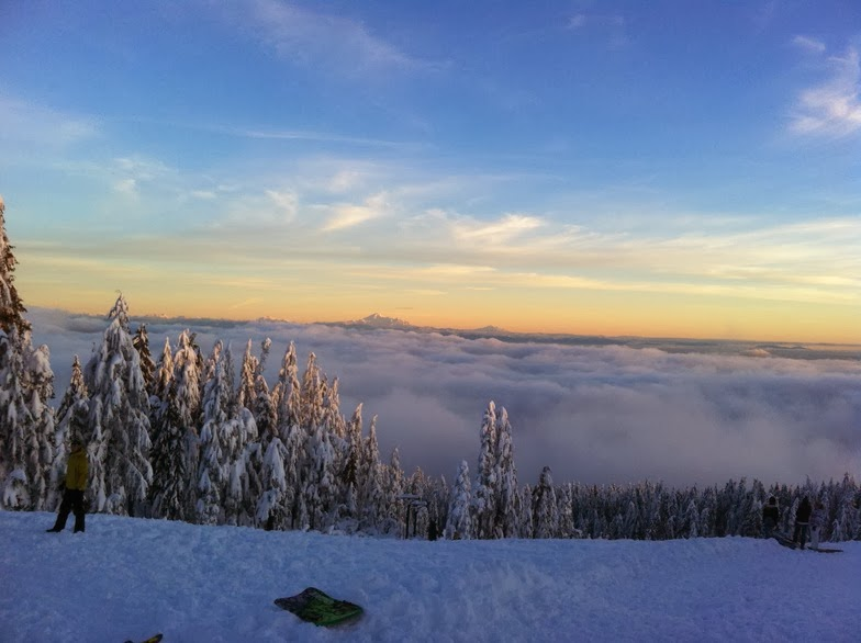 Mt. Seymour Ski Area, British Columbia - Where is the Best Place for Skiing And Snowboarding in Canada