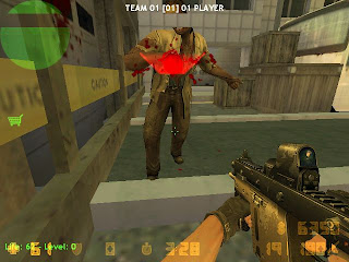 Gambar Counter Strike V6