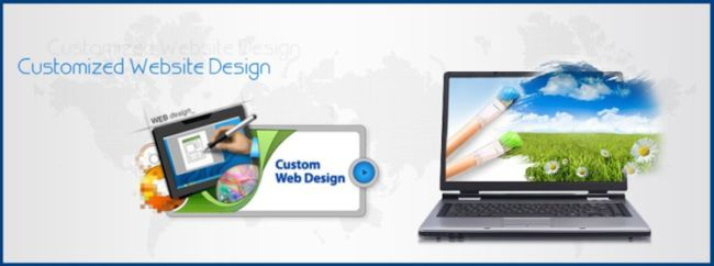 Customized Web Designing in Delhi