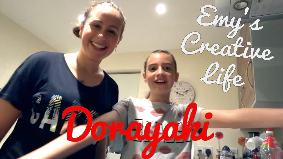 Video ricetta Dorayaki Pancake Giapponesi
